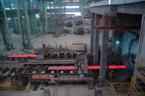 China R6M / R8M / R10M Continuous Casting Machine Non-standardized designing on sale
