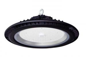 China 200 Watt UFO LED High Bay Light Fixtures / Industrial High Bay Led Lighting on sale