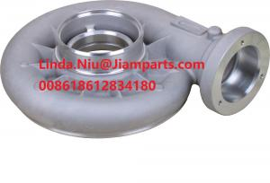 China Jiamparts Auto Parts HX82 4045404 Turbocompressor Cover For HOLSET 4025027/3594195/3594196 Turbo Compressor Housing on sale