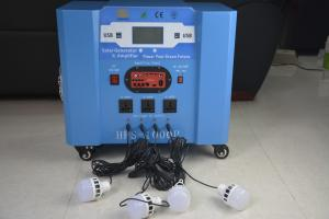 China 12V Solar Inverter Controller For Home Solar Power System Easy To Installation on sale