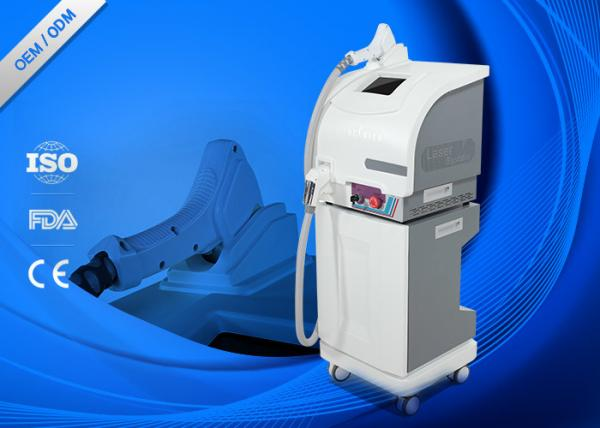 300w Power Professional Laser Hair Removal Machine 808nm Free Pain