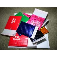 China Multi Colored Custom Printed Packaging Bags 5X10 #00 LDPE Material on sale