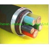 China PVC insulated low voltage Fire-resistant power cable on sale