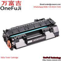 China premium toner cartridge 505a toner,ce505a,05a compatible toner cartridge