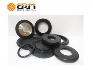 China Rubber Mount Spring Diaphragm Actuator Heat Resistance For Cars on sale