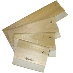 China Polyurethane/rubber Screen Printing Squeegee on sale