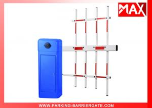 China Customized Reliable Car Park Barrier System For Parking Area Community Hotel on sale