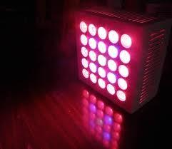 China LED Panel indoor growing Light 45W also 50W, 90W, 120W ,300W ,600W or Customized Available on sale