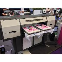 direct to garment printer TX202 for T shirt printing with Epson DX5 heads
