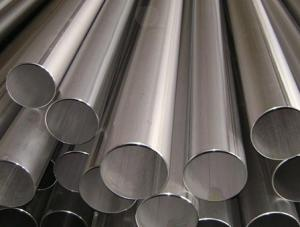 China Grade A / B Zinc Coated Seamless Carbon Steel Pipe ASTM A53 For Fluid Tube on sale
