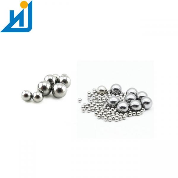 """25 5//16/"""" 316 stainless steel bearing balls"""