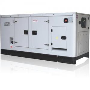 China Industrial power generator 30kva Kubota engine on sale