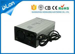 China 12v 60ah / 24v 40ah / 36v 30ah seal lead acid battery smart charger on sale