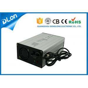 China 12v 60ah / 24v 40ah / 36v 30ah seal lead acid battery smart charger on sale