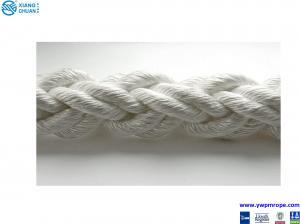 China 8 strand barided sliver ropes on sale