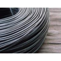 China Galvanized Hard Drawn Carbon Steel Wire  ASTM steel spring wire on sale