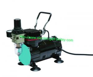 China Men Lightweight Min air compressor Over pressure protected on sale
