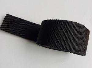 China Heavy Industry Machinery Textile Webbing Straps High Tenacity Non Slip on sale