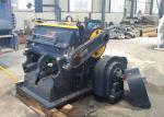 High Professional Leather Corrugated Die Cutting Machine Machine Weight 2000kg