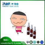 High Concentrate Purity 99.99% Tobacco Flavor for E-Liquid E-Cigarette/ Electronic Cigarette