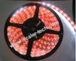China SMD LED ribbon Fexible Strip lights, Bare Board, Silicon Casing, PU Glue or Solid Silicon on sale