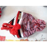 Fashion warm knitted hats