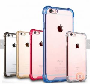 China Transparent Mobile Phone Shell For Iphone 7, Iphone 6s 7 Hard Case Phone Covers on sale