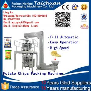 China Stainless Steel 304 good quality Automatic white sugar Packing Machine price on sale