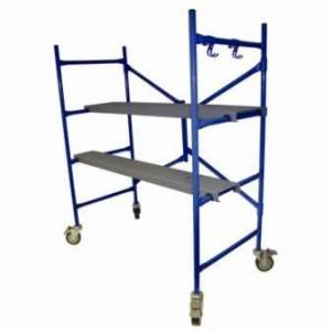 China Aluminium deck ladder WYAL-1018 with EN131/CE on sale