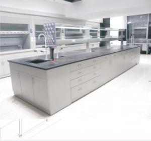 China wood lab workbench on sale
