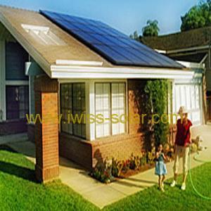 China solar energy panel LS130-12p on sale