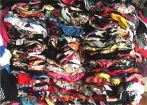 China High Grade Bulk Used Clothing Bales, Korea Mens Clothing Used Big Mixed on sale