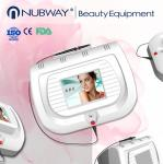 High Frequency Vascular Lesions Spider Veins Removal Beauty Machine clinic use