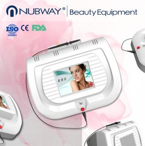 China Facial spide vein removal and skin rejuvenation machine on sale