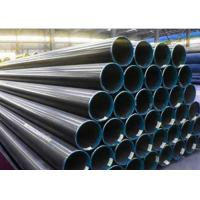 China API 5L Grade B Hot Rolled Seamless Carbon Steel Pipe on sale
