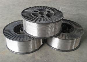 China ER4043 Aluminium Welding Wire Diameter 0.8 - 4.0mm Aluminum Mig Welding Wire on sale