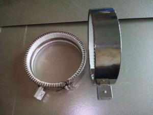China High efficiency Cast Heater cast aluminum heating plate Mica Band Heater on sale