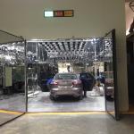 Passenger vehicles VOC test chamber,auto parts testing chamber,Ford Das auto VOC test chamber supplier