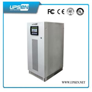 China Low Frequency Online UPS for Office Machines with 220V/380 on sale