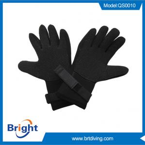 China 3mm neoprene gloves for diving,spearfishing,sailing,swimming gloves on sale