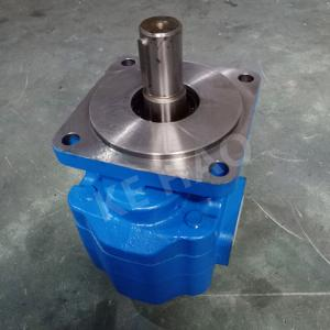 China Kubota Articulating Loader Gear Pump Stainless Steel Easy Installation on sale