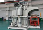 China High Tensile Strength Rubber Injecting Machine 400 Ton 2 RT Mold Openning Stroke wholesale