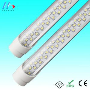 China High quality T8 8ft led hanging tube light Dimmable LED Lights on sale
