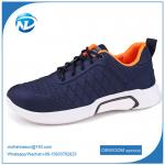 Causal Sneakers For Men PVC Outsole Sports Shoes For Male