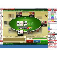 English Version Iphone 5S Poker Analysis Software For Reading Non - marked Cards