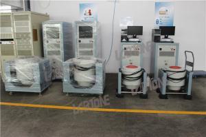 Quality Electrodynamic Shaker Meets Battery Test UL 2231 (Shock, Vibration) for sale