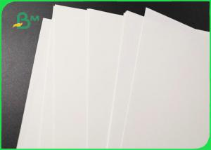 China Degradable Untearable 120gsm 216gsm Stone Paper For Notebook Printing wholesale