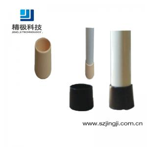 China Lean pipe fittings(feet set) on sale