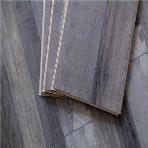 ... Quality PVC Floor Carpet Oak cork wood 5mm high gloss Plastic Stone Composite flooring for sale ...