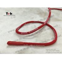 China 4mm Reflective Elastic Shock Cord , Elastic String Cord Elastic Wire For Beads on sale